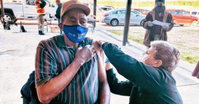 コロナワクチン接種の取り組みをロータリーが支援