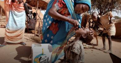 アフリカ地域のポリオフリー認定から1年